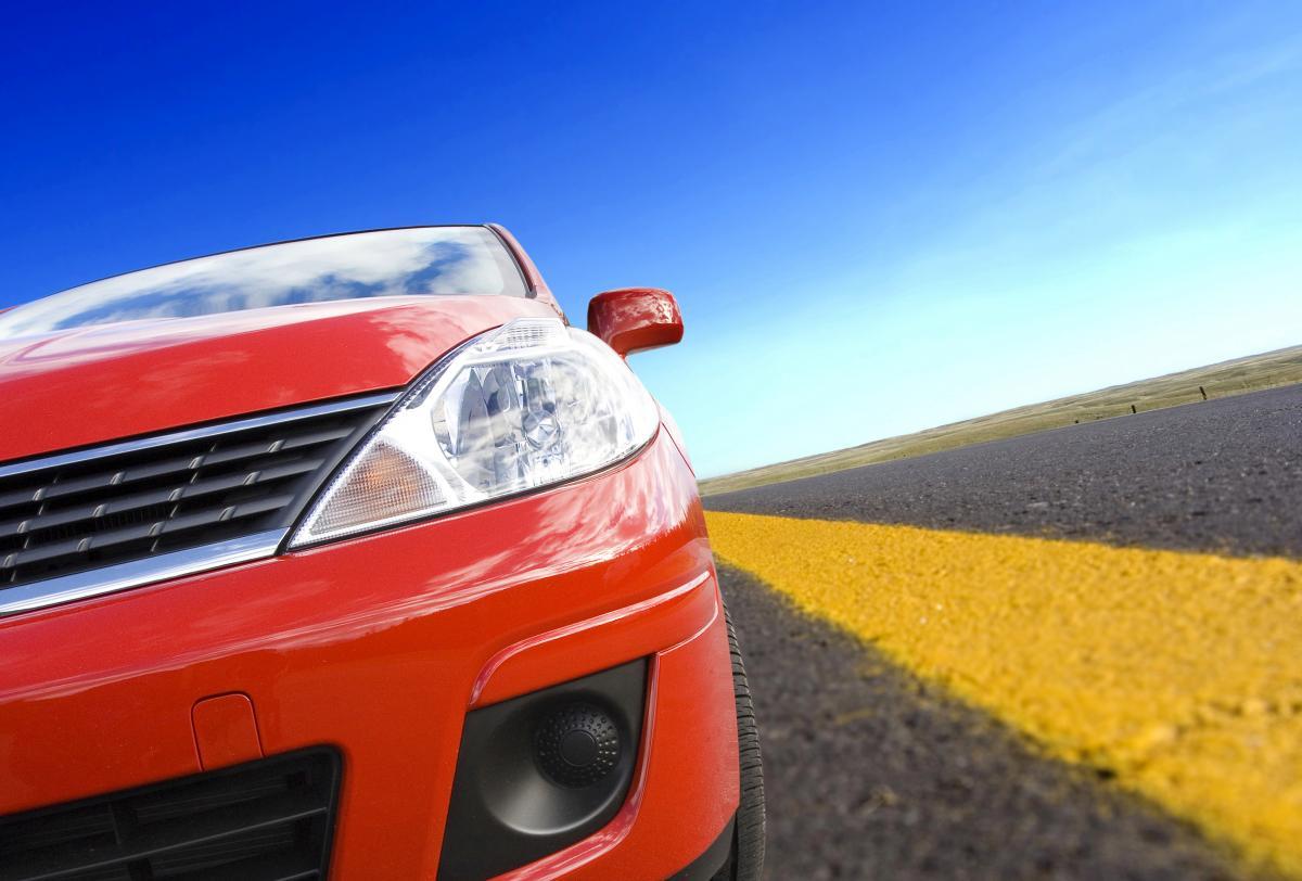 Preko Car Rental